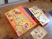 Kinder Spielesammlung