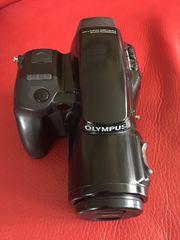 Olympus IS-1000 analoge Spiegelreflexcamera
