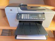 HP Officejet 5605z All-in-One