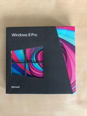 Windows 8 PRO inkl Lizenz