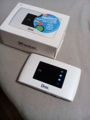 LTE Modem Neuwertig Für Drei