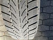 Verkaufe Winterreifen VW Skoda Seat