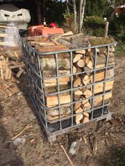 Top Brennholz zu verkaufen