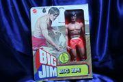 Big Jim von Mattel no