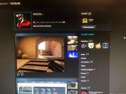 Steam CS GO Account w