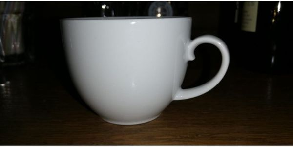74 Kaffeetasse Tasse Seltmann Weiden