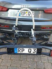 Fahrradträger für Audi