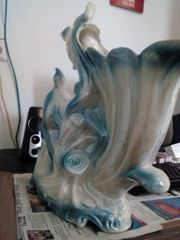 rehporzellan vase preis verhandelbar