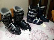 Skischuhe Lowa Gr 9 5