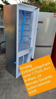 Privileg Kühlgefrierkombi 177cm A