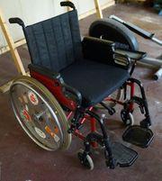 Rollstuhl guter Zustand