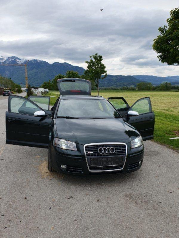 Audi A3 Sportback Schnäpchen