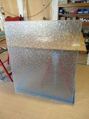 Struktur-Glas Renovierung Fachwerk Türen