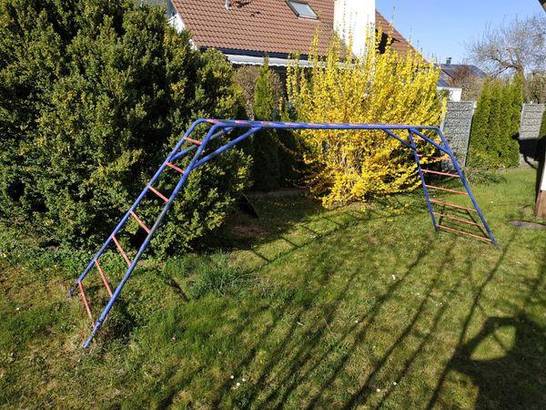 Klettergerüst Metall Garten : Klettergerüst für den garten außenbereich in weidenstetten