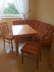 Eckbank Tisch Ausziehbar Haushalt Möbel Gebraucht Und Neu