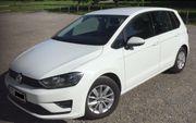 VW Sportsvan 12 2016 Weiss