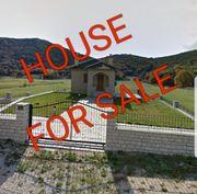 Haus in Griechenland Ioannina zu