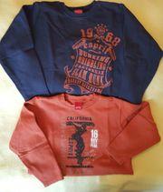 Jungen Pulli Sweater Gr 116