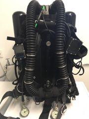 SF2 ECCR Rebreather