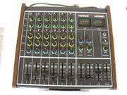 TEISCO MX-650 6 Kanal 2