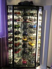 Exklusive Modellauto - Sammlung 118
