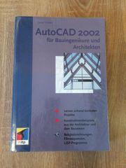 AutoCAD 2002 für Bauingenieure und