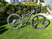 Cannondale Scalpel Hi-Mod limited S