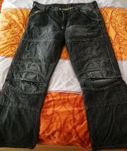 HELD Motorrad Jeans Races Herren