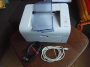 Samsung Laser Printer ML- 2010R