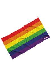 Regenbogen Duschtuch Bade Handtuch rainbow