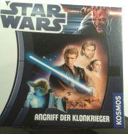 Star Wars Angriff der Klonkrieger