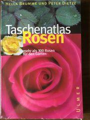 Rosen Taschenatlas Brumme u Dietze