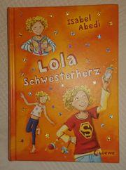 Lola Schwesterherz - Isabel Abedi