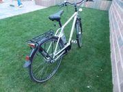 E -Bike Kalkhoff