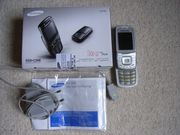Mobil Telefone