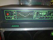 Bassverstärker Trace Elliot 500 W