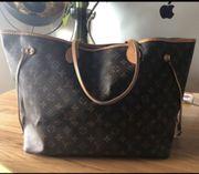 Louis Vuitton Tasche Neverfull GM