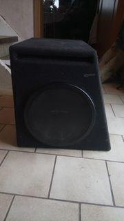 Mac Audio - Subwoofer - MW-2635 - Bass