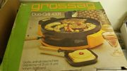 grossag Duo-Grill 4331