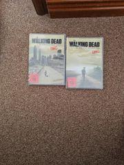 the walking dead Staffel 1