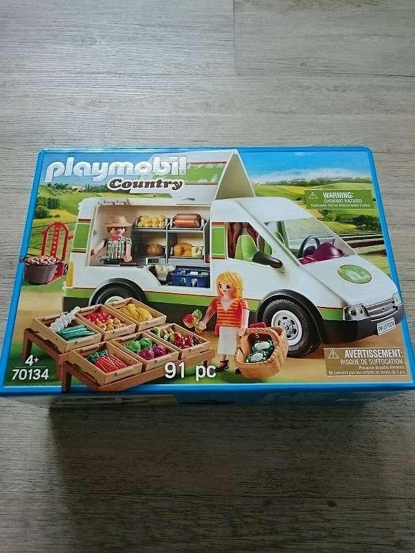 Playmobil 70134 Auto NEU