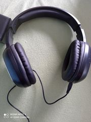 Kopfhörer zuverkaufen mit Kabel und