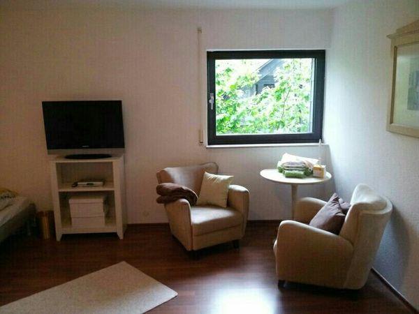 Gäste- Monteur- 1-Zimmer-Appartement