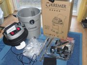 Industrie Staubsauger Fa Kremer KR60LE
