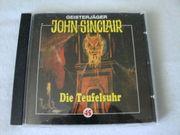 John Sinclair - Folge 45 Die