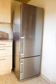 Liebherr Kühlschrank Gefrierschrank mit BioFresh