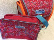 Scout Schulranzen plus Sporttasche