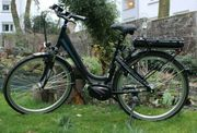 28 Ergo Comfort E-Bike Fischer