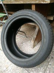 1 Reifen Goodyear 255 45