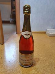 Champagne Barbier Gosset Rosé Brut